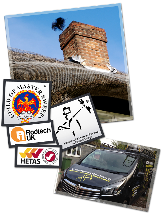 Lincolnshire Based Chimney Sweep